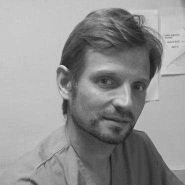Dr David MORILLON