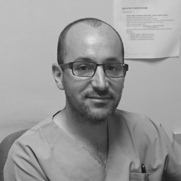 Dr Mehdi LEBBADI